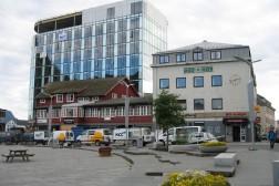Energisentral Thon Hotel Svolvær